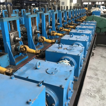 Ceiling channel C/U/T profiles roll forming machine