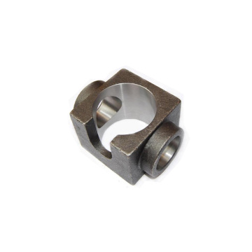 High manganese steel casting for Construction machinery