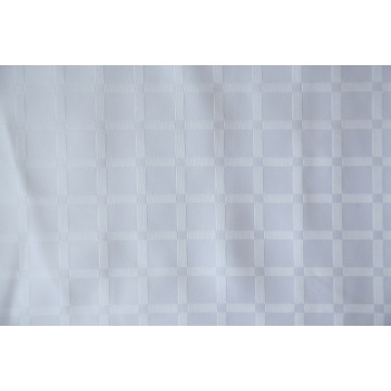 100% Polyester Bed Sheet Square Woven Fabrics