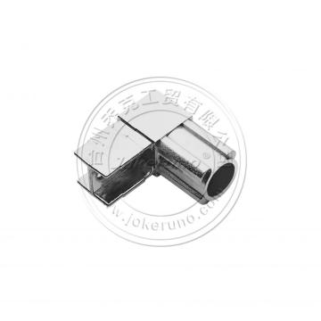 20x20mm square tube connector