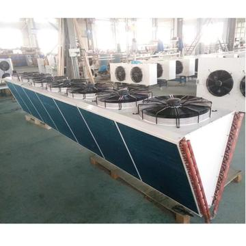 Air Cooled Condenser for Refrigeration Equipment