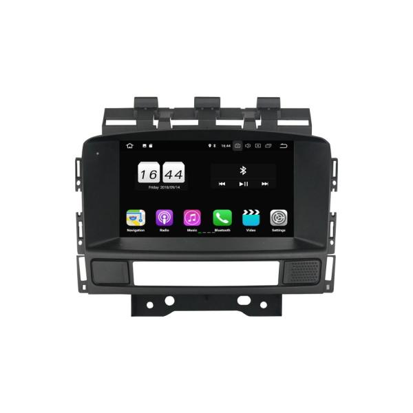 Android car multimedia for  Astra J 2011