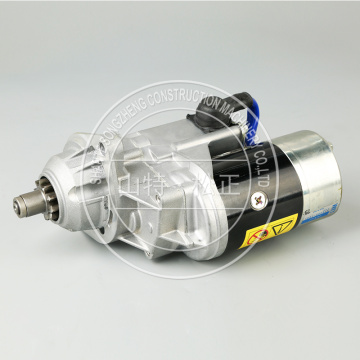PC200-8 Excavator Engine Starter Motor 600-863-4210