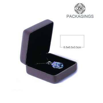 Custom Logo Luxury White Jewelry Boxes Sets