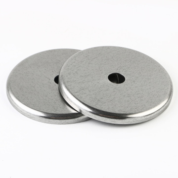 Horn magnetic steel sleeve/aluminum back sleeve