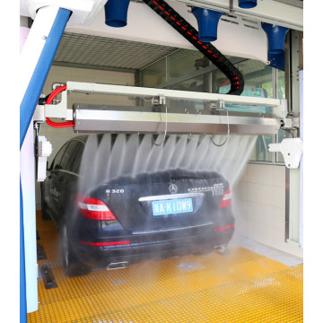 Leisu wash SG car wash machine price