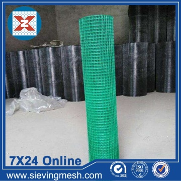 PVC Green Hardware Cloth