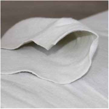 Isolation And Reinforcement Of Non-Woven Fabric