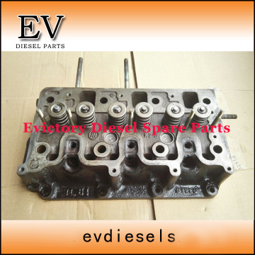 ISUZU 3LB1 cylinder head gasket kit