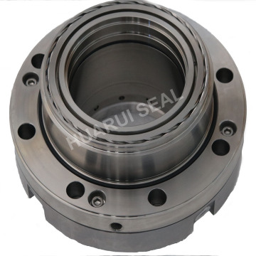 High Temperature High Pressure Cartridge Seal