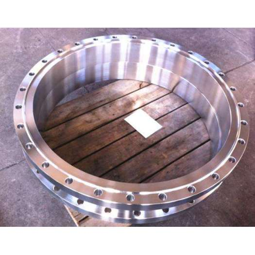 Forged Steel Flanges Slip On Flanges