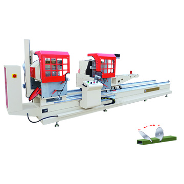 Digital-display  Precision Aluminum Cutting Saw