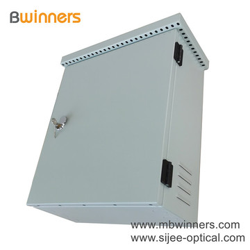 Outdoor Waterproof Wall Mounting Equipment Enclosure Cabinet