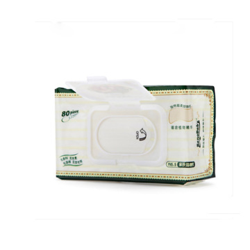 100% biodegradable wet wipes pure cotton wet baby wipes