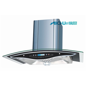 Kitchen Switch Cooker Hood