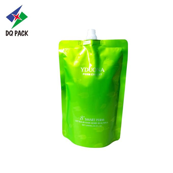 Packaging For Hair Colorants