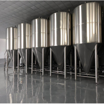Brewing Equipment Craft Beer Fermenting Tank