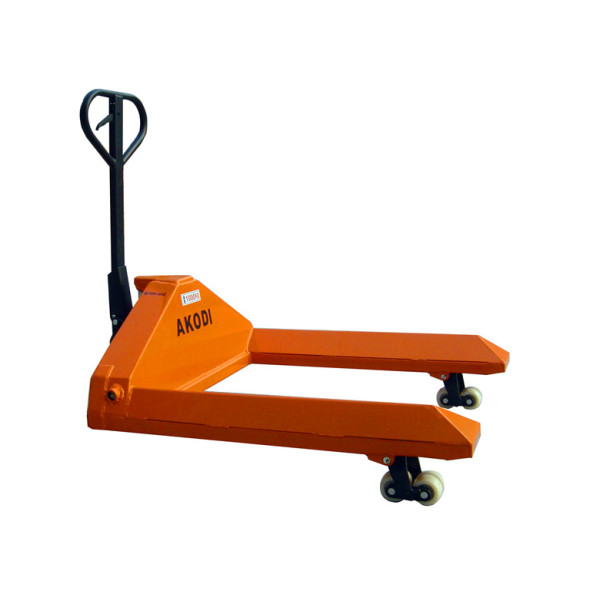 Specialty Hand Pallet Truck
