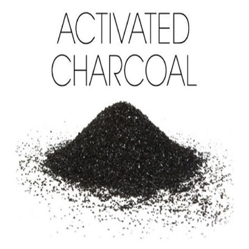 Activated Carbon For Water Soluble Carbon Black
