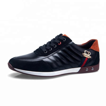 High Quality Casual Leather Shoes for Men