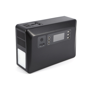 High Capacity 190Wh Portable Charger