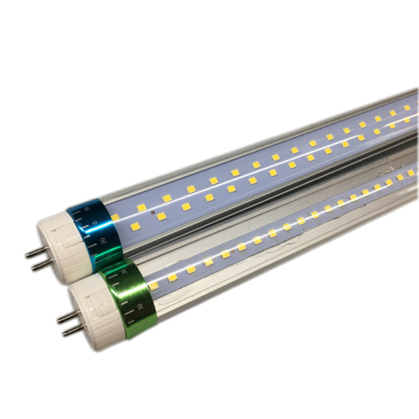 High lumen T5 18W LED TUBE FIXTURE