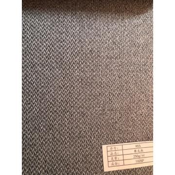 Super Soft Woven Material Types OEM Sofa Fabric