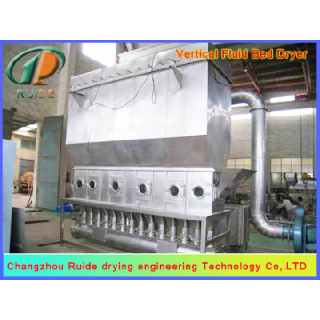 XF Series Fluidized Bed Drying Machine