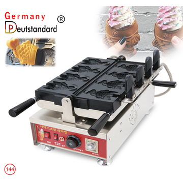 factory price  ice cream taiyaki machine