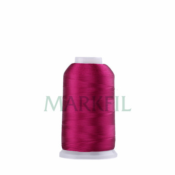 100% Viscose Rayon 120D/2 Thread