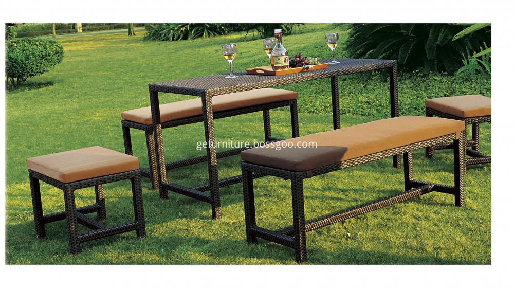 Patio Furniture Parts