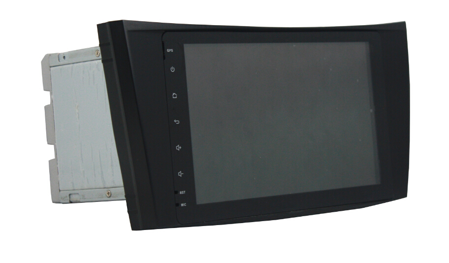 Car DVD Player For Benz E-Class