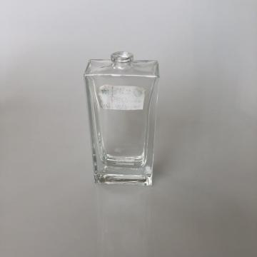 55ml rectangle4 glass bottle
