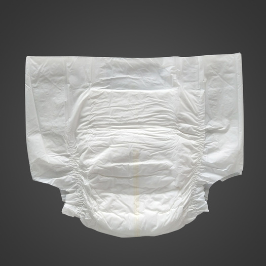 Overnight Adult Incontinence Diaper with Magic Tape