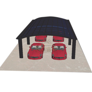 Smoking Shelter Sale Car Shed Canopy Single Slope Carport