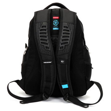 Large Capacity Outdoor Suisswin Backpack For Travel