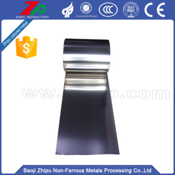 best price 0.1mm molybdenum foil for sale