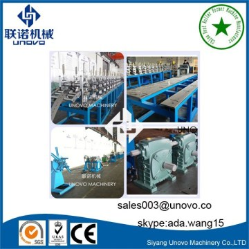custom-made strut channel roll forming machine
