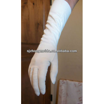 church gloves cotton gloves