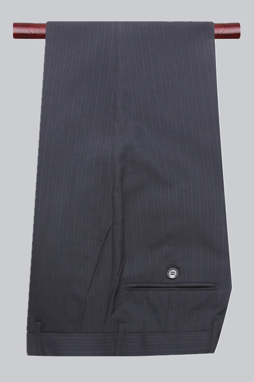 man's suit pants