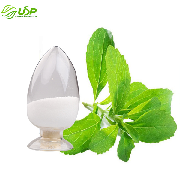 High sweeteness stevia sugar additive stevia extract powder