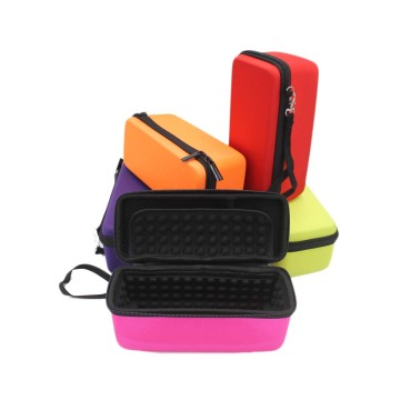 EVA case waterproof   dustproof with zipper