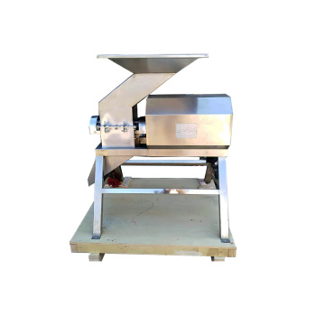 Carrot Crushing Machine for Sale