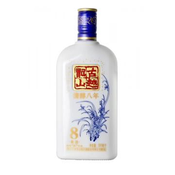 Light Taste Qing Chun Rice Wine 8 yeras