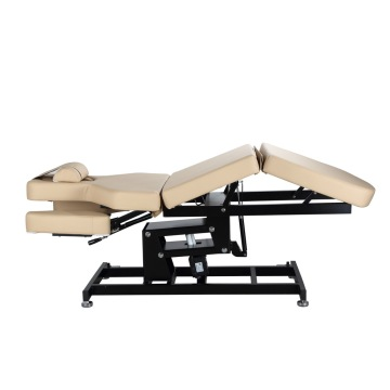 Mila beauty furniture spa electric facial massage bed