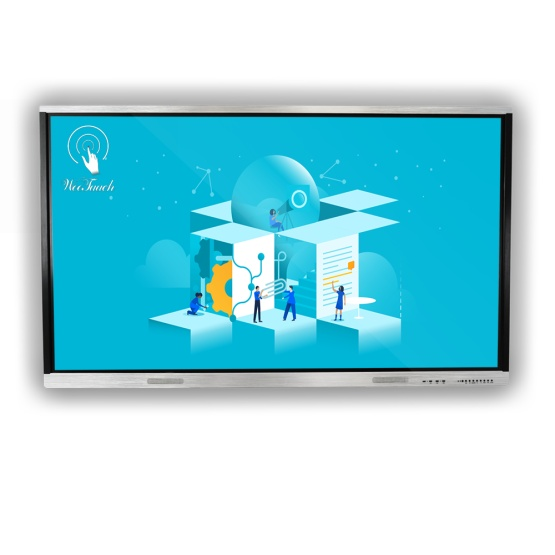 86 inches interactive whiteboard Premium series