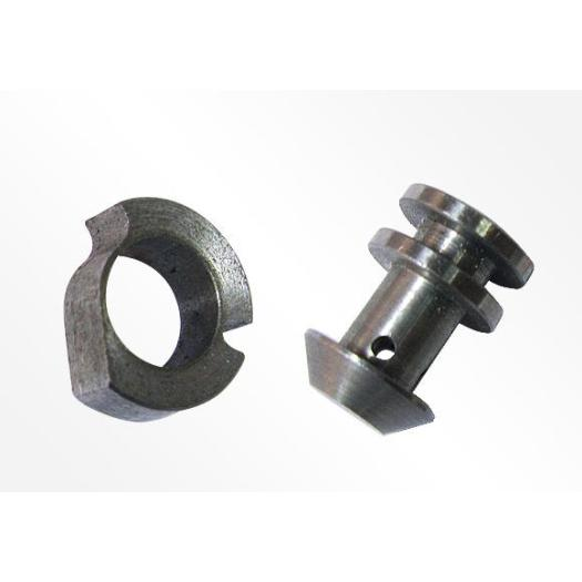 Structural ceramic parts processing