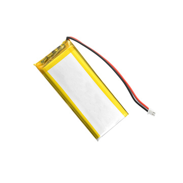 rechargeable lipo 3.7v 4000mah 14.8wh lithium ion battery