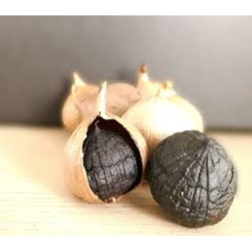 Oxidant Single Clove Black Garlic  With FDA