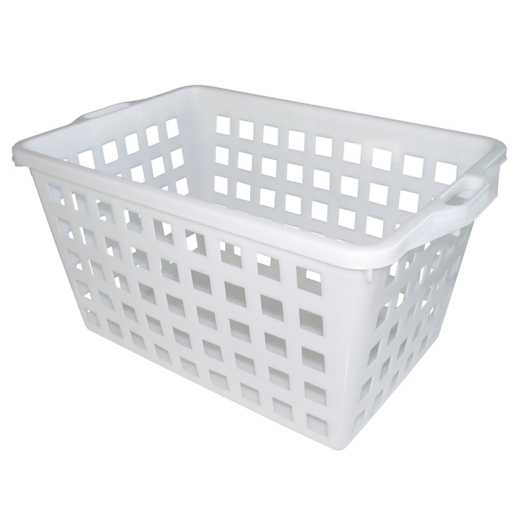 Laboratory High Temperature Plastic Disinfection Baskets